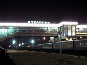 Большей части Луганска отключили воду