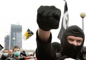 В России запретили Движение против нелегальной иммиграции