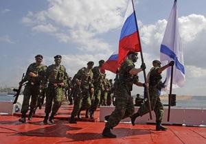 МИД заявляет о прорыве Украины в переговорах с Россией по пребыванию ЧФ в Крыму