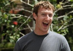 Создатель Facebook: Открытый мир - это лучший мир