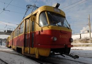 В Днепропетровске повысят стоимость проезда в трамваях и троллейбусах