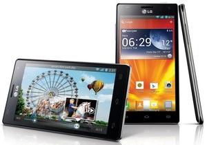 Ядерная гонка. Обзор смартфона LG Optimus 4X HD
