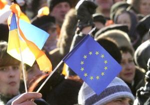 ЕС обещает при определенных условиях подписать Соглашение об ассоциации до ноября 2013 года