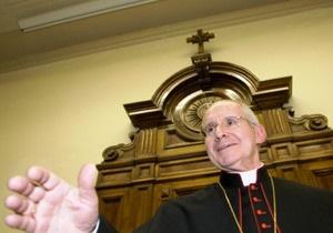 Новый Папа Римский - конклав - Ватикан - Имя нового Папы Римского сообщит кардинал из Франции