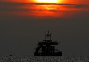В Мексиканском заливе произошла вторая утечка природного газа