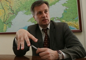 Наливайченко: Иностранные разведчики вербовали украинцев, угрожая заразить СПИДом