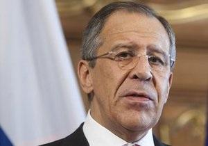 Глава МИД РФ: Палестинцы заслуживают того, чтобы быть услышанными