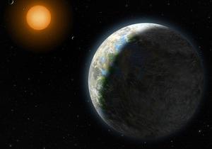 Астрономы не смогли доказать существование новой потенциально обитаемой планеты