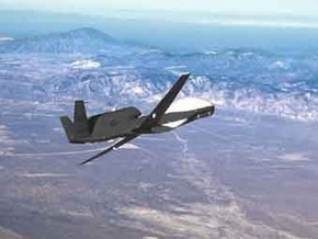 Американский беспилотник нанес ракетный удар по Пакистану