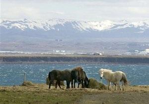 В Исландии обнаружили радиоактивную пыль с аварийной АЭС в Японии
