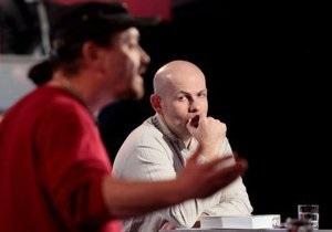 Драка на Интере: Бузина и Поярков заявили, что не имеют друг к другу претензий