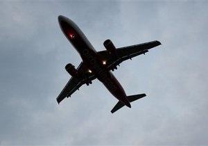 Украинская авиакомпания проведет собрание акционеров