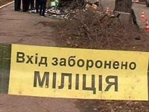 В Одессе совершили покушение на начальника МРЭО