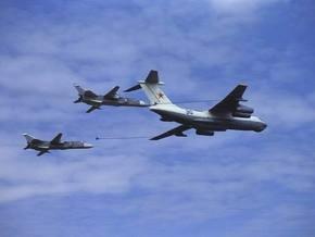 Российские военные самолеты постоянно нарушают правила полетов, утверждает глава эстонских ВВС