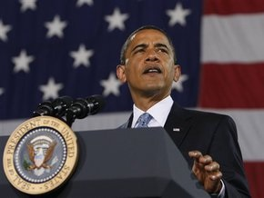 США признали Карзая законно избранным президентом Афганистана