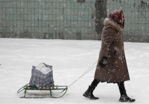В Одессе открыли круглосуточный пункт обогрева для бездомных