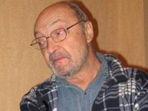 Актер Михаил Козаков госпитализирован в предынфарктном состоянии