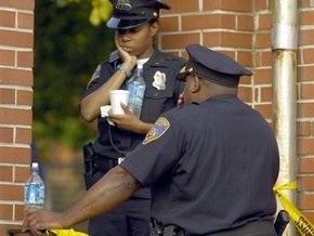 В Чикаго неизвестные обстреляли школу