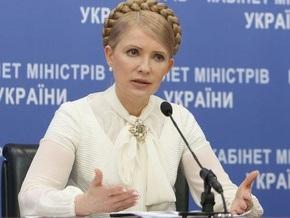 Тимошенко о повышении соцстандартов: В случае выполнения закона снизятся пенсии