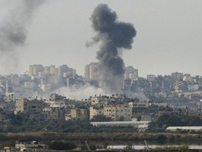Израиль пообещал делать перерывы в бомбардировках Газы