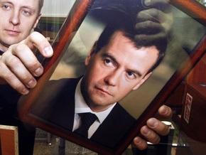 Фракция НУ-НС предлагает Раде отреагировать на заявление Медведева
