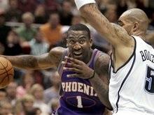 NBA: О роли личности в баскетболе