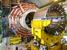 Эксперт: Черные дыры в коллайдере являются абстракциями