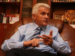 Литвин созывает спецзаседание Рады: Нужно дать оценку сложившейся ситуации