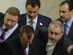 Блок Литвина может приобщиться к консультациям между БЮТ и ПР