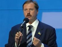 Чорновил: У ПР с БЮТ не коалиция, а временное перемирие