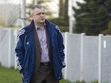 Суркис рассказал о черной полосе травм киевского Динамо