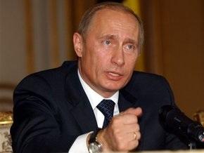 Путин подписал постановление о выделении Беларуси кредита в $500 млн