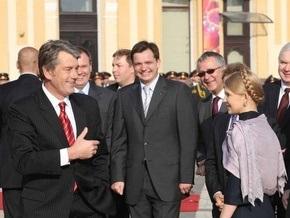 РИА Новости: Украинские хроники: заводящийся апельсин