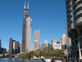 Террорист, планировавший взорвать небоскреб в Чикаго, получил 13 лет