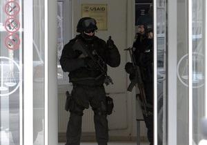 Полиция Польши задержала первого подозреваемого в ложных сообщениях о минировании зданий по стране