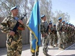 НАТО пригласило Казахстан принять участие в афганской операции