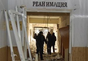 Колонна техники МЧС из Донецкой области едет в Луганск