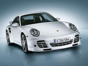 Porsche обновила суперкар 911 Turbo и добавила ему лошадей