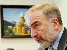 Посол Грузии в Украине обвиняет Россию в военной интервенции