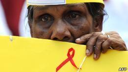 Урезание бюджетов грозит новой вспышкой СПИДа