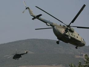 Россия будет контролировать воздушное пространство Абхазии