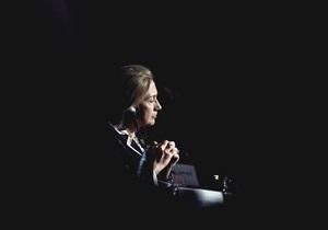 Хиллари Клинтон прибыла в Афганистан