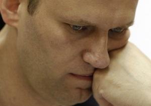 Навальный не смог разместить рекламу в Одноклассниках