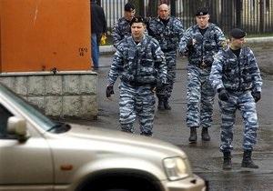 В Подмосковье милиция освободила из рабства 15 детей