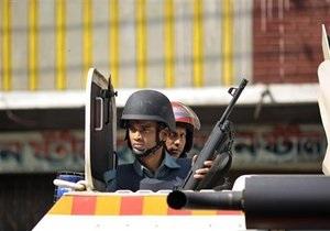 В Пакистане временно приостановлена смертная казнь