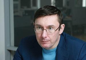 Суд перенес рассмотрение иска Луценко к Кузьмину на 21 мая