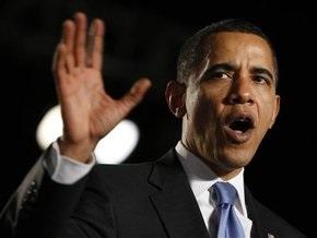 За год президентства Обама потратил рекордное количество бюджетных средств