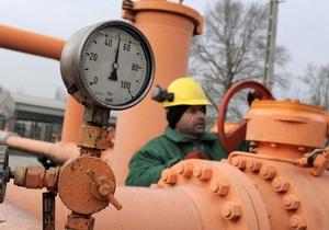 Власти обещают внести ясность в вопросе транзита туркменского газа в Украину через РФ уже через пару недель
