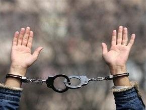 В Украину из России экстрадировали вора в законе Катамадзе