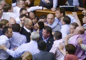 В ближайшее время Батьківщину могут покинуть еще несколько депутатов - источник